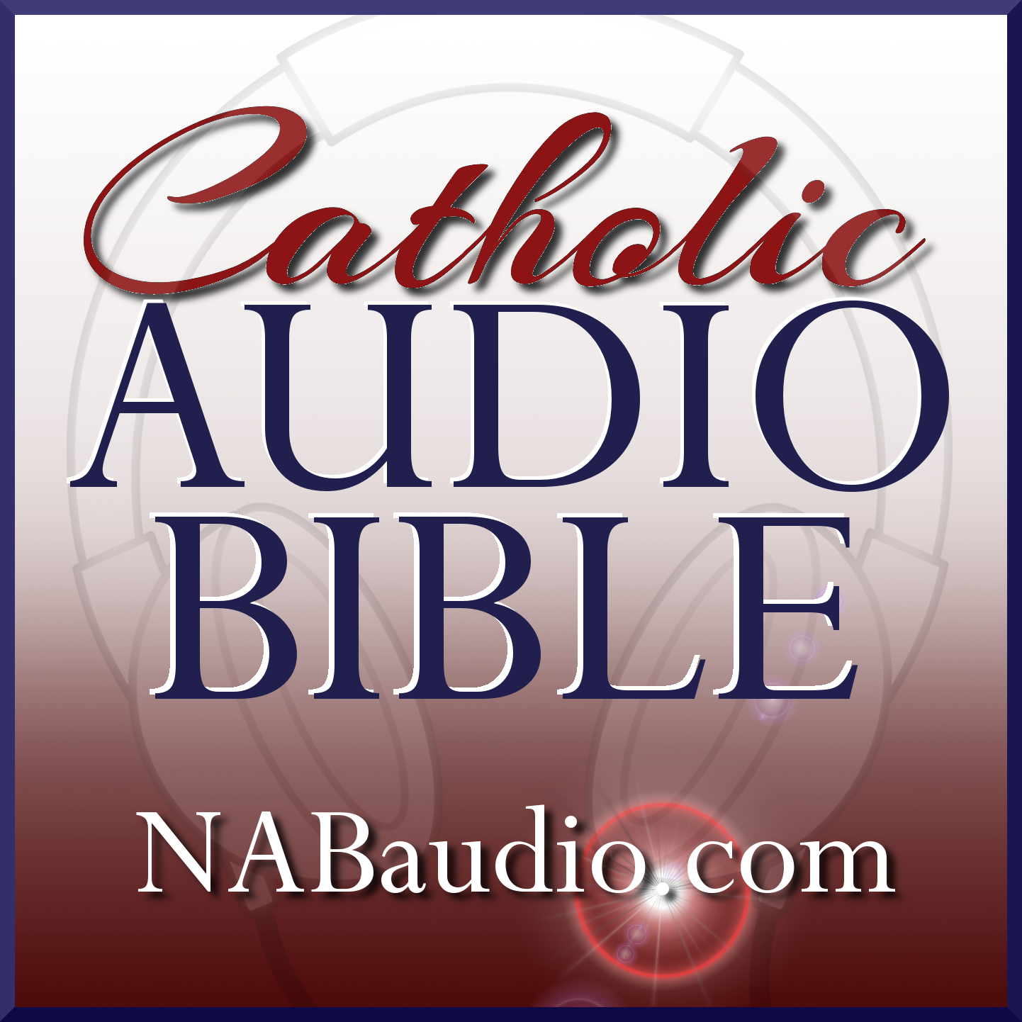 Podcasts – Catholic Audio Bible