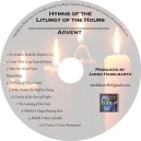 Liturgy of the Hours -Hymns of Advent