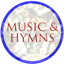 music and hymns