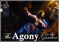 agony front
